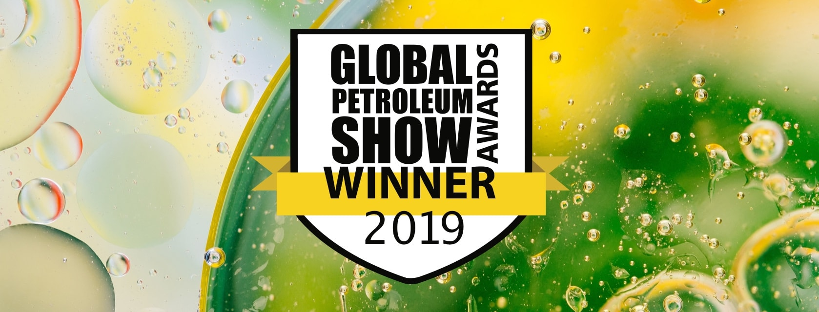 Global Petroleum Awards Winner